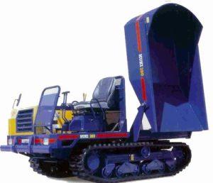 Dumper Huki 280