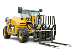 Caterpillar TH 255