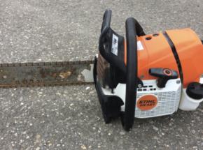 Tronçonneuse à béton – Stihl GH461